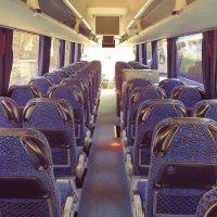 riviera travel foto bus-NEOPLAN TOURLINER (34)