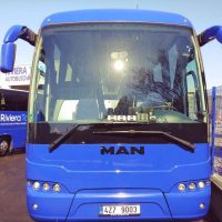 riviera travel foto bus-NEOPLAN TOURLINER (38)