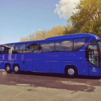 riviera travel foto bus-NEOPLAN TOURLINER (40)